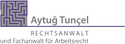 Rechtsanwalt Aytuğ Tunçel